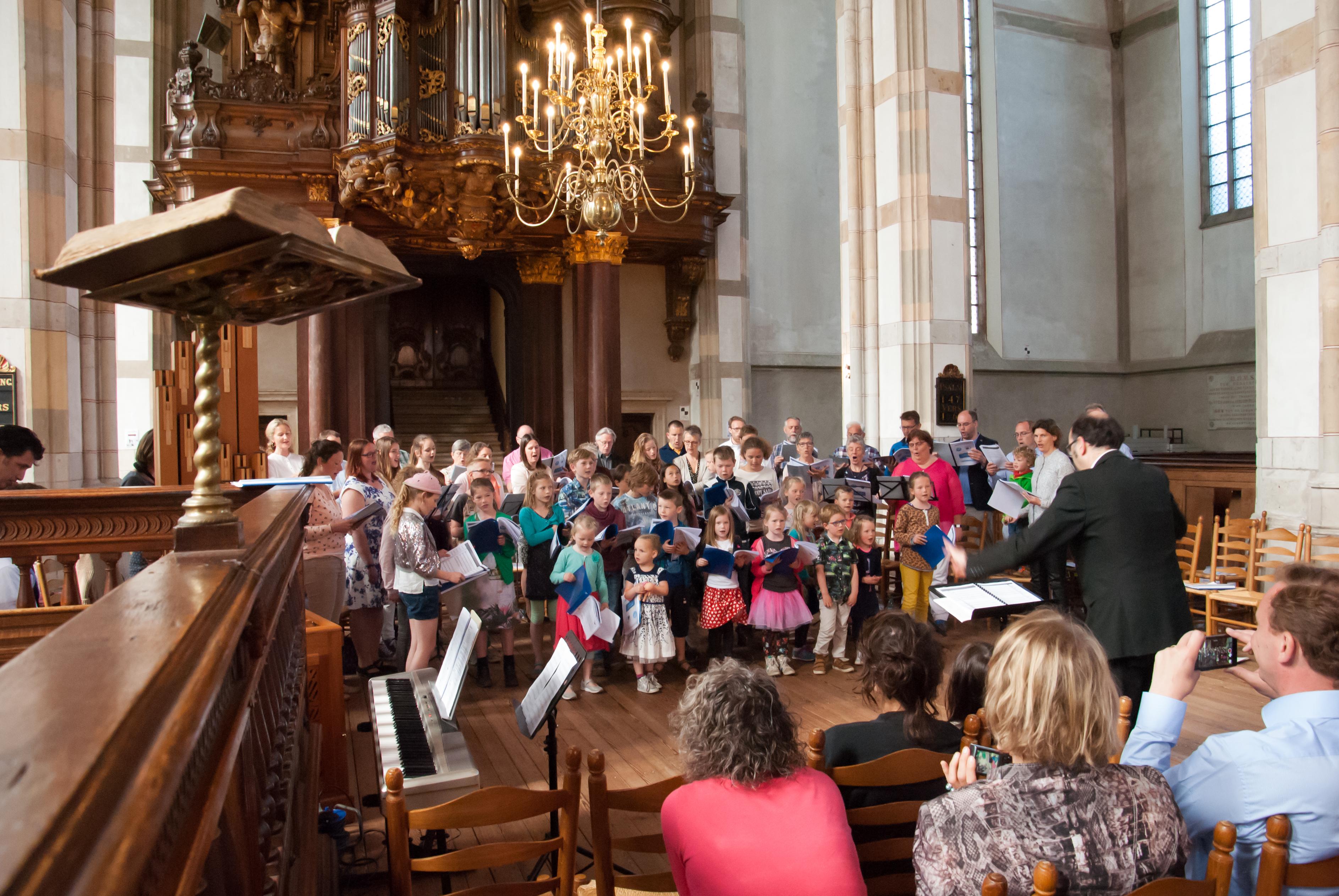 Grote Kerk Zwolle